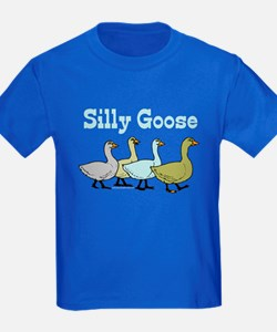 Silly Goose T