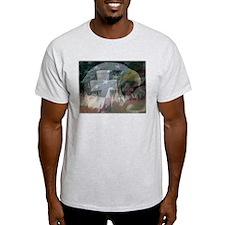 Cute Patriotic eagle T-Shirt