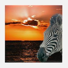 Unique Animal safari Tile Coaster