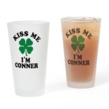 Unique Conner Drinking Glass