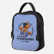 Somebunnie Neoprene Lunch Bag