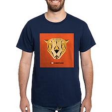 I Heart Cheetahs T-Shirt