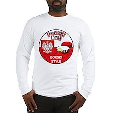 Borski Long Sleeve T-Shirt