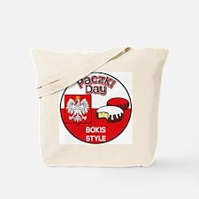 Bokis Tote Bag