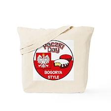 Bogorya Tote Bag