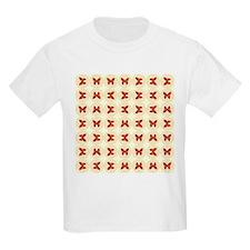 Red butterflies T-Shirt