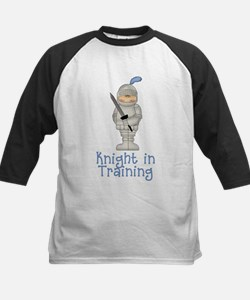 Knight in Training Tee