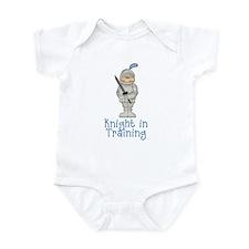 Knight in Training Infant Bodysuit