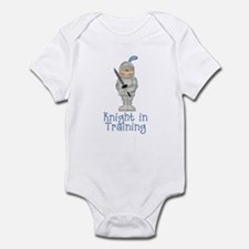Knight in Training Infant Bodysuit