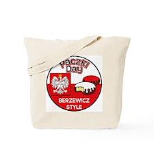 Berzewicz Tote Bag