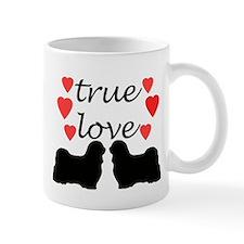 llhasa love Mug