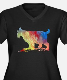 bobcat Plus Size T-Shirt