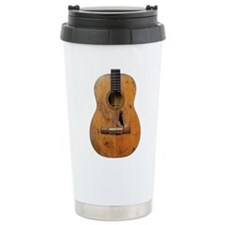 Cute Trigger Travel Mug