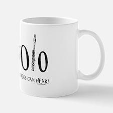 Piccolo Mug
