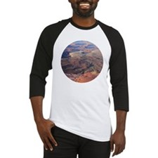 Unique Canyonlands Baseball Jersey