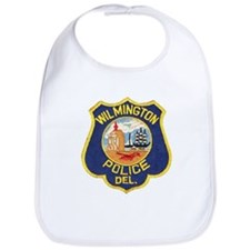 Wilmington Delaware Police Bib