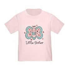 Butterfly Little Sis T