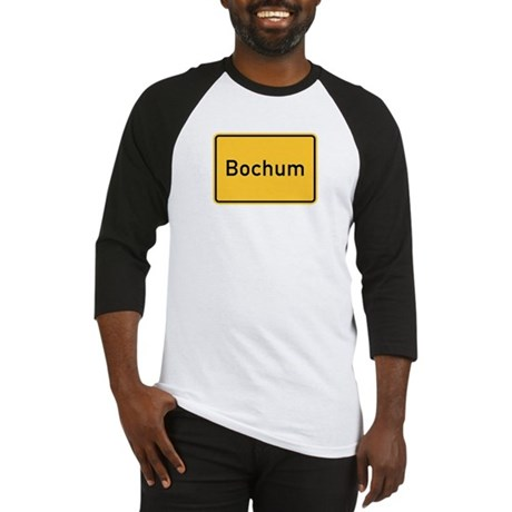Bochum Roadmarker, Germany Baseball Jersey