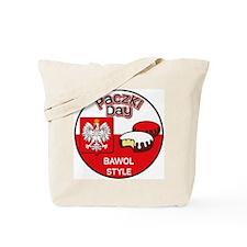 Bawol Tote Bag