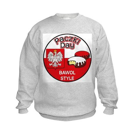 Bawol Kids Sweatshirt
