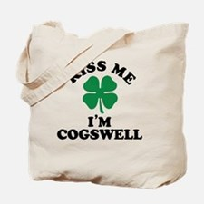 Cute Cogswell Tote Bag
