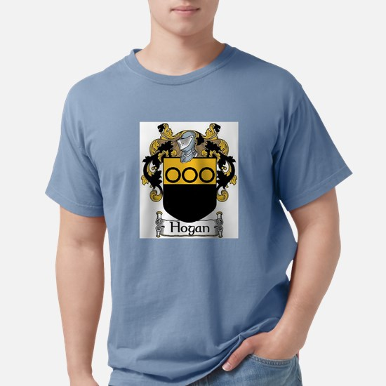 Hogan Coat of Arms T-Shirt