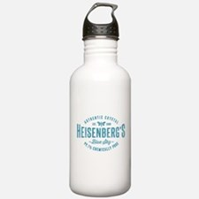 Heisenberg Blue Sky Breaking Bad Water Bottle