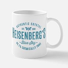 Heisenberg Blue Sky Breaking Bad Mugs