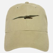 Raptor Flight Baseball Baseball Cap