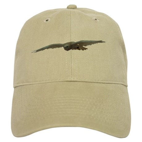 Raptor Flight Cap