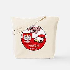 Nowicki Tote Bag