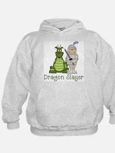 Dragon Slayer Hoodie