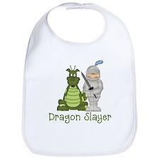 Dragon Slayer Bib