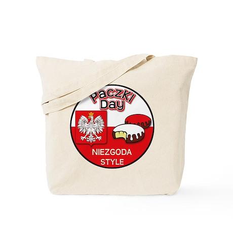 Niezgoda Tote Bag