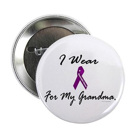 I Wear Purple 1 (Grandma PC) Button
