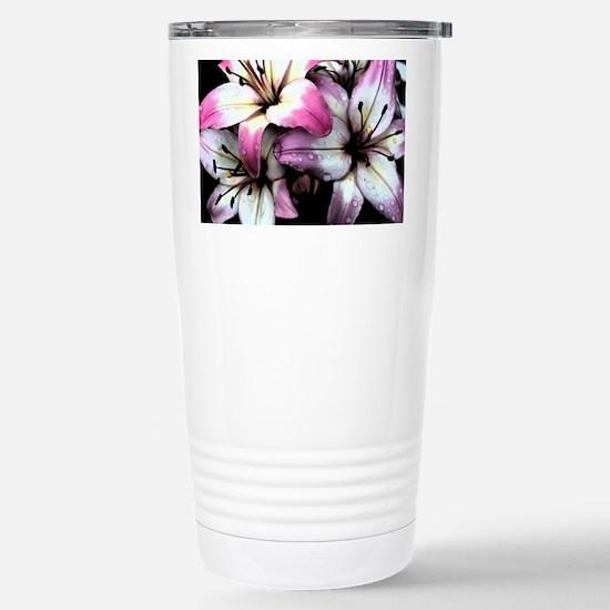 Cute Shado Travel Mug