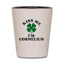 Cute Cornelius Shot Glass