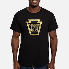 Unique State police T