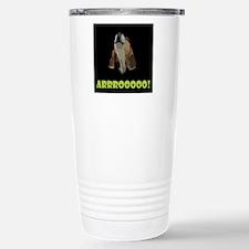 Cute Beagle Travel Mug