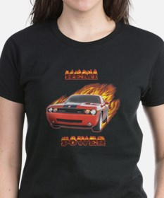 Cute Dodge challenger srt8 Tee
