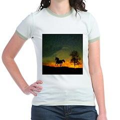 AFTM Old Stallion At Sunrise T
