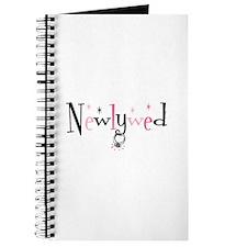 Newlywed Ring Journal