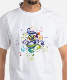 Music in the air T-Shirt