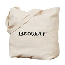 Beowulf Tote Bag