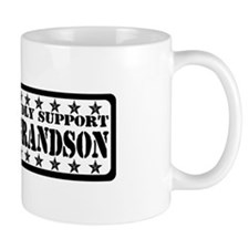 Proudly Support Grndsn - ARMY Mug