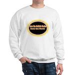Save the Autistic Genius Sweatshirt