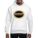 Save the Autistic Genius Hooded Sweatshirt
