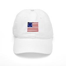 "The ""Betsy Ross"" Baseball Cap"