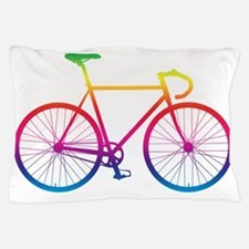 Unique Cycling Pillow Case