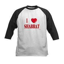 I Love Shabbat Tee